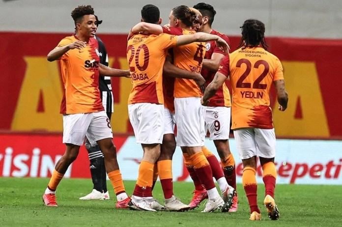 Süper Lig'de şampiyon bugün belli oluyor (Beşiktaş, Galatasaray ve Fenerbahçe'nin muhtemel ilk 11'i) - 7
