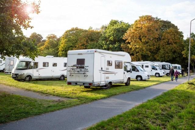 Karavan kampına ilgi arttı: Karavan satışları yüzde 300 yükseldi - 1