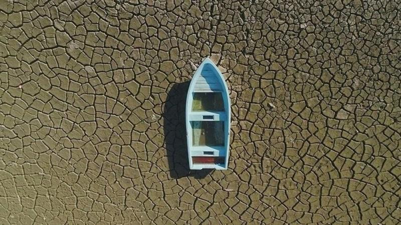 60 yılda 70'e yakın göl kurudu - 12