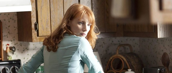 One of the best actors of his age: Jessica Chastain - 8