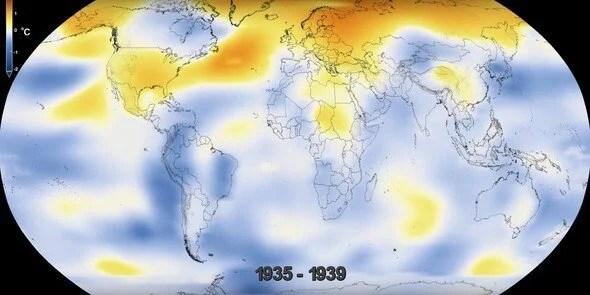 Dünya 'ölümcül' zirveye yaklaşıyor (Bilim insanları tarih verdi) - 64