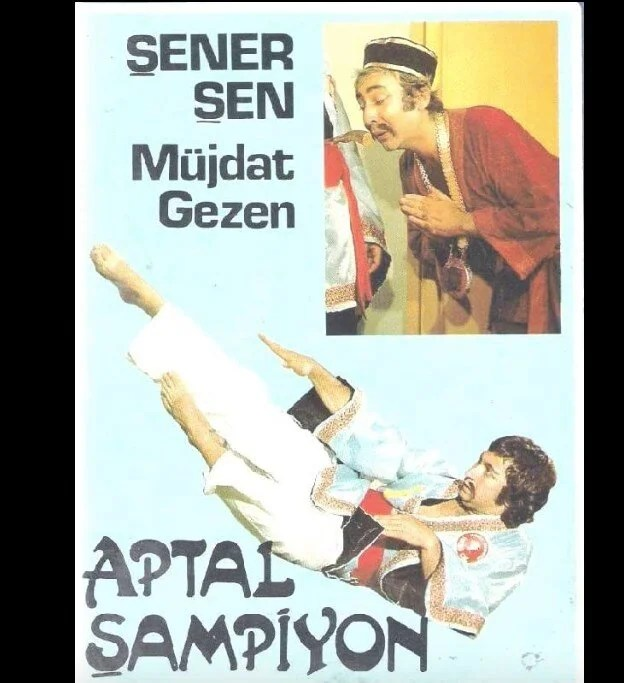 79. yaş gününde en iyi Şener Şen filmleri - 7