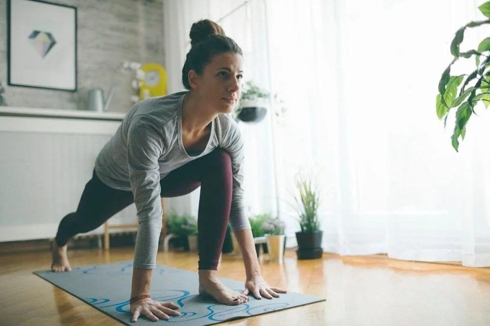 Bilim açıkladı: Forma girmek için haftada üç  gün 11 dakika spor yeterli - 1