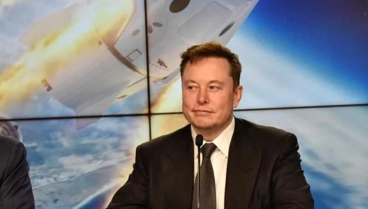 Elon Musk'tan çip krizine ilişkin açıklama