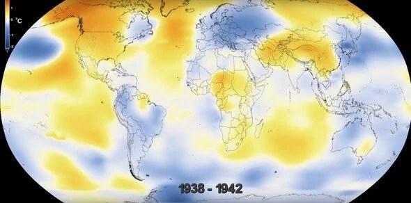 Dünya 'ölümcül' zirveye yaklaşıyor (Bilim insanları tarih verdi) - 67
