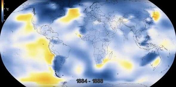 Dünya 'ölümcül' zirveye yaklaşıyor (Bilim insanları tarih verdi) - 13