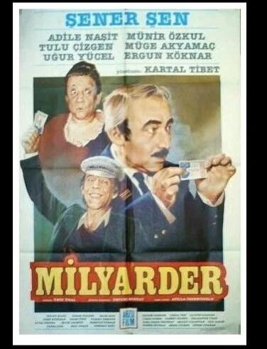 79. yaş gününde en iyi Şener Şen filmleri - 27