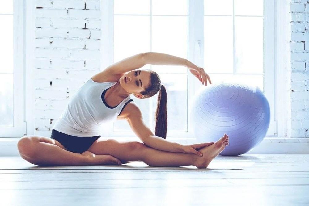 Bilim açıkladı: Forma girmek için haftada üç  gün 11 dakika spor yeterli - 8
