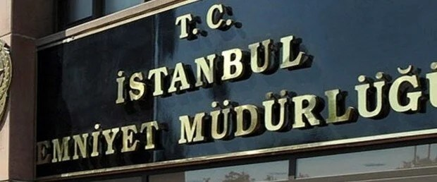 Картинки по запросу istanbul emniyet müdürlüğü