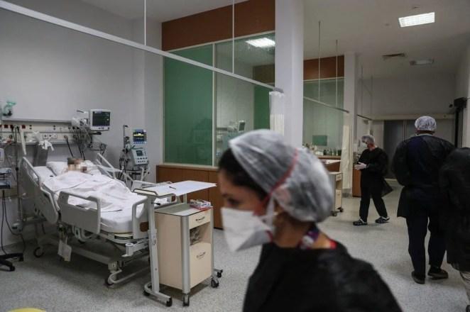 Prof. Dr. Ceyhan: İstanbul'da virüsü kapmama şansınız çok düşük - Sağlık Haberleri 15