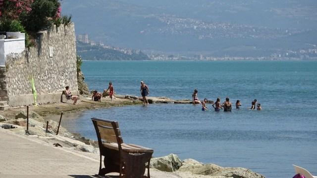 7 tane tabelası olmasına rağmen bulunamayan Marmara'nın gizli cenneti: Karacaali Köyü - 6