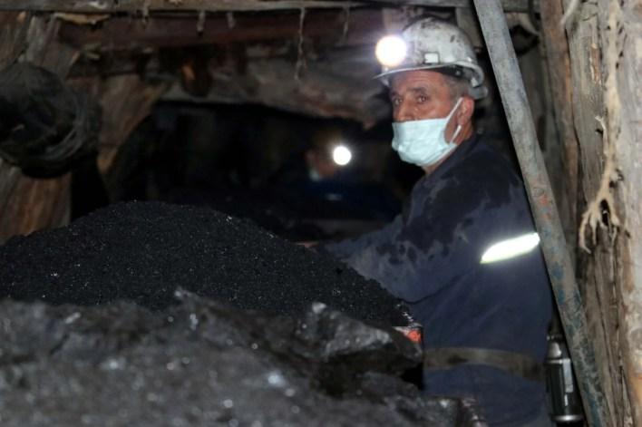 The first sahur in Zonguldak, 5 meters below the ground - 5