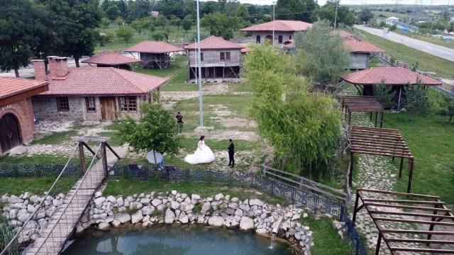 Dünyada bir benzeri olmayan köy: Ambarköy - 7