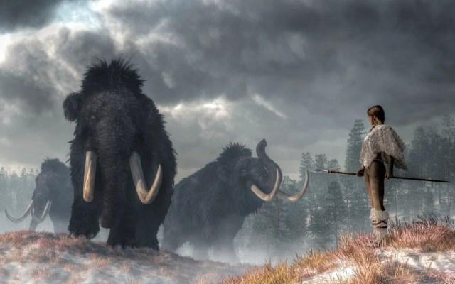 10 bin yıl önce yok olan yünlü mamutlar yeniden doğacak - 8