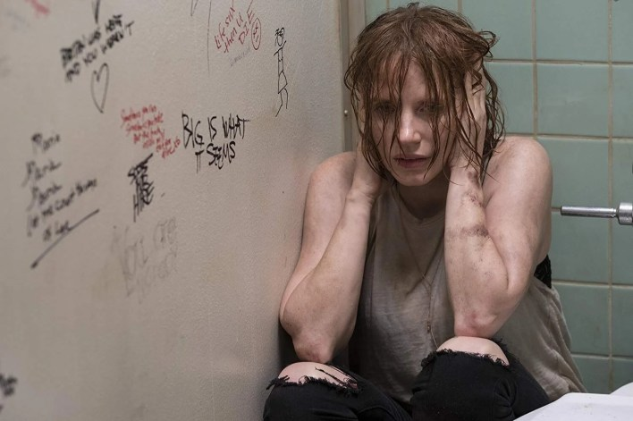 One of the best actors of his age: Jessica Chastain - 32