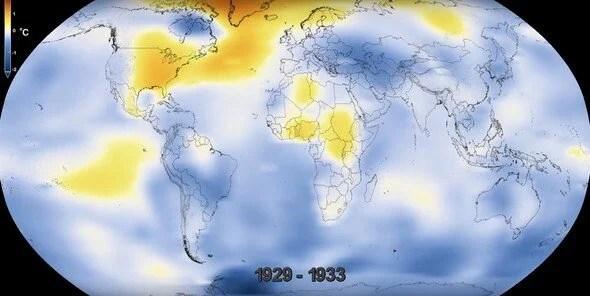 Dünya 'ölümcül' zirveye yaklaşıyor (Bilim insanları tarih verdi) - 58