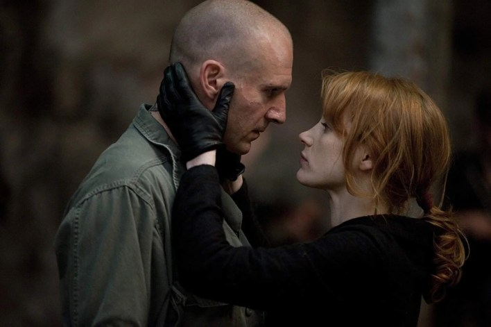 One of the best actors of his age: Jessica Chastain - 9
