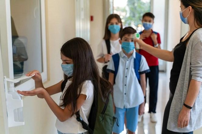 Corona virüse yakalanan her 10 çocuktan biri uzun Covid'den muzdarip - 3