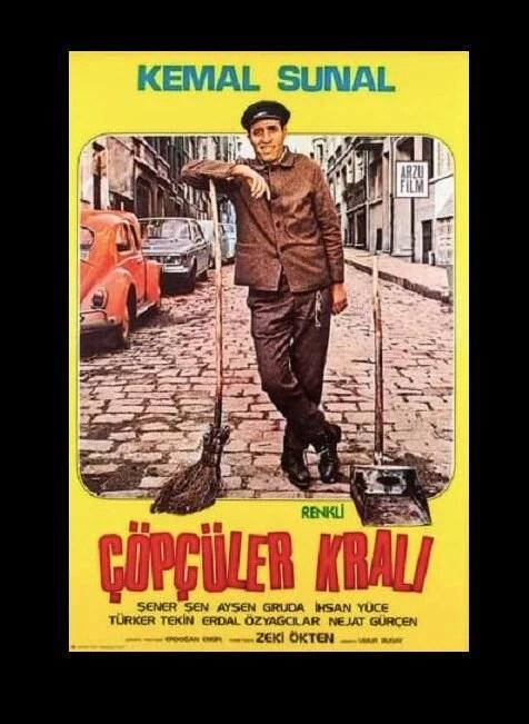 79. yaş gününde en iyi Şener Şen filmleri - 13