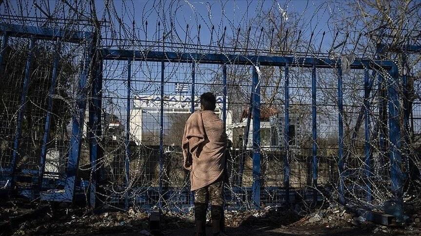 """AB ile Yunanistan arasında Türkiye sınırındaki """"ses topu"""" anlaşmazlığı devam ediyor"""