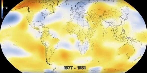 Dünya 'ölümcül' zirveye yaklaşıyor (Bilim insanları tarih verdi) - 107