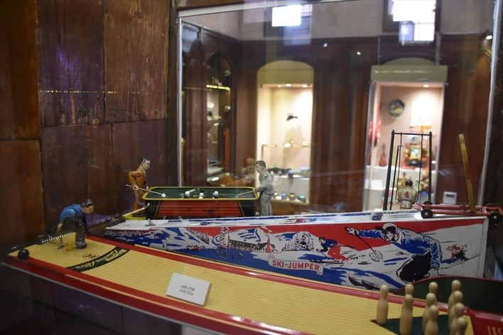 The museum in Gaziantep takes visitors on a cultural journey with games and toys - 10