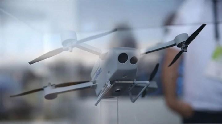 Türkiye'nin ilk silahlı insansız deniz aracı, füze atışlarına hazır - 104
