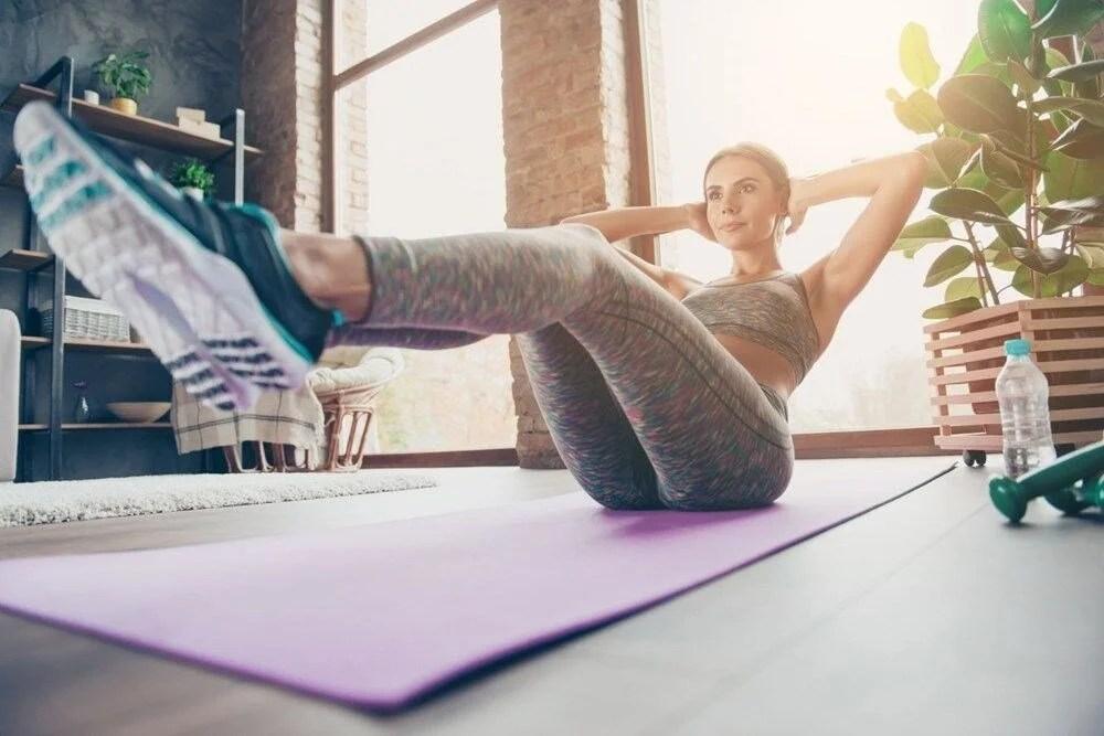 Bilim açıkladı: Forma girmek için haftada üç  gün 11 dakika spor yeterli - 5