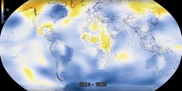 Dünya 'ölümcül' zirveye yaklaşıyor (Bilim insanları tarih verdi) - 53