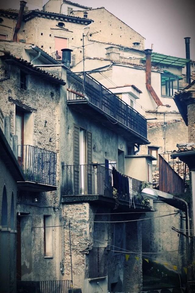 İtalya'dan hayallerinizi gerçekleştirebilecek teklif: Bu güzel köyler taşınmanız için size 285 bin lira sunuyor - 16