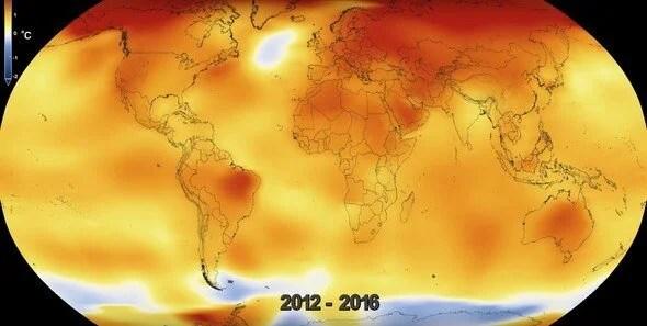 Dünya 'ölümcül' zirveye yaklaşıyor (Bilim insanları tarih verdi) - 142
