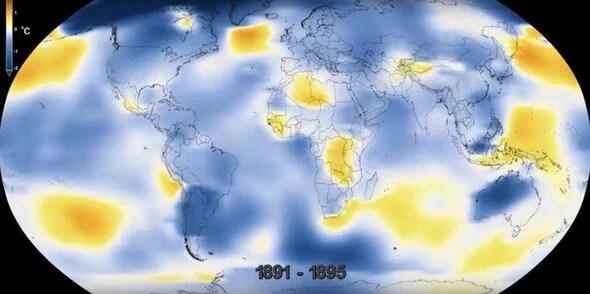 Dünya 'ölümcül' zirveye yaklaşıyor (Bilim insanları tarih verdi) - 20