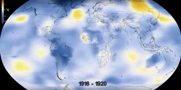 Dünya 'ölümcül' zirveye yaklaşıyor (Bilim insanları tarih verdi) - 45