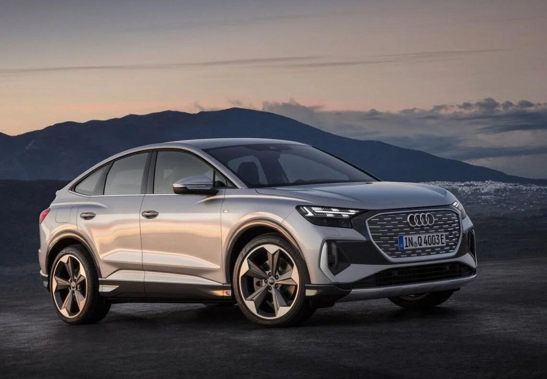 Audi Q4 e-tron ve Q4 e-tron Sportback tanıtıldı - 3