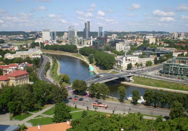 9) KAUNAS UNIVERSITY OF TECHNOLOGY - LİTVANYA