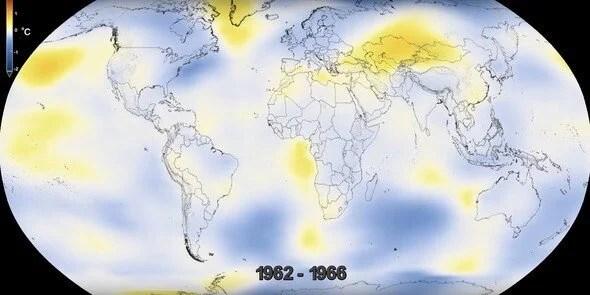 Dünya 'ölümcül' zirveye yaklaşıyor (Bilim insanları tarih verdi) - 92