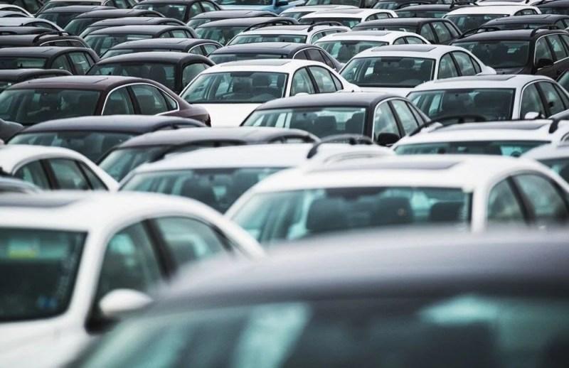 2021'in en çok satan araba modelleri (Hangi otomobil markası kaç adet sattı?) - 50
