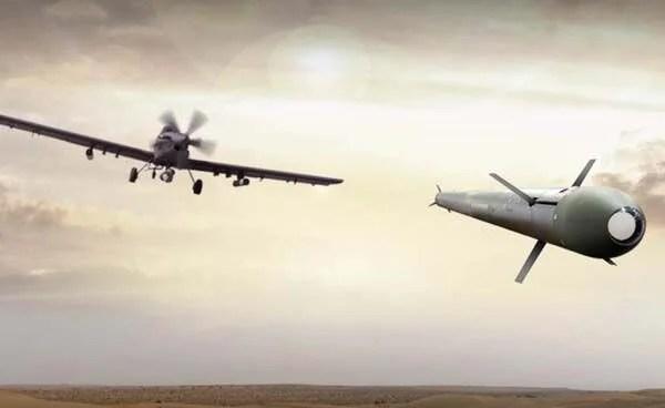 Türkiye'nin ilk silahlı insansız deniz aracı, füze atışlarına hazır - 169
