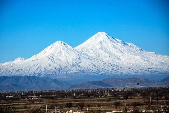 Ağrı Dağı'nda dağcıların en büyük yardımcısı: Türkiye'nin yerli 'şerpa'ları - 24