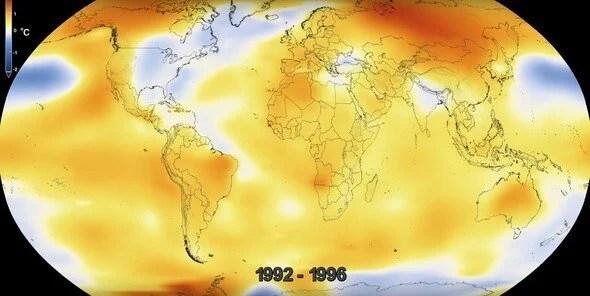 Dünya 'ölümcül' zirveye yaklaşıyor (Bilim insanları tarih verdi) - 122