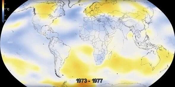 Dünya 'ölümcül' zirveye yaklaşıyor (Bilim insanları tarih verdi) - 103