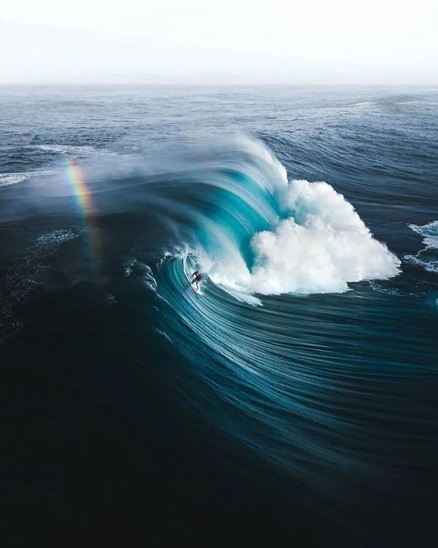 Okyanus Fotoğrafları Yarışması'nın finalistleri belli oldu - 6
