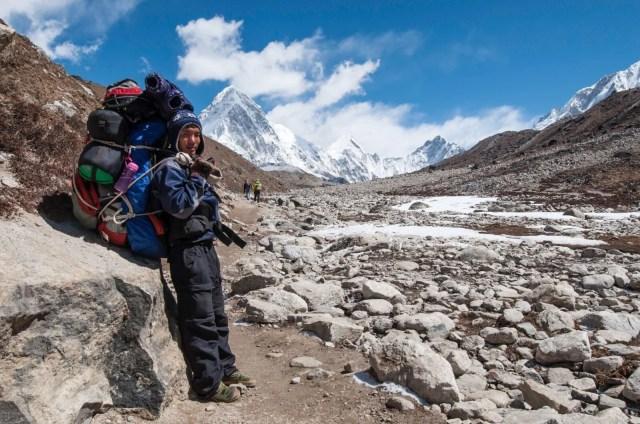 Ağrı Dağı'nda dağcıların en büyük yardımcısı: Türkiye'nin yerli 'şerpa'ları - 5