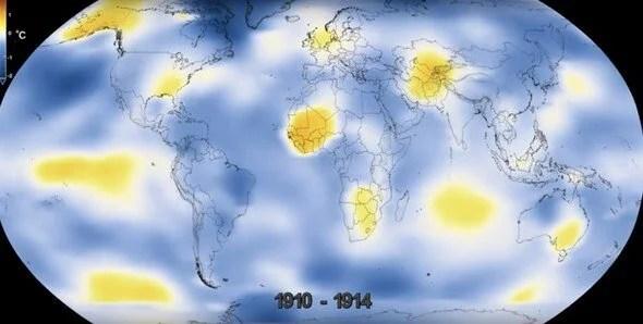 Dünya 'ölümcül' zirveye yaklaşıyor (Bilim insanları tarih verdi) - 39