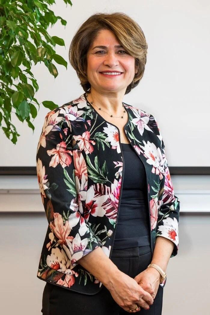 Prof. Dr. Ayişe Karadağ