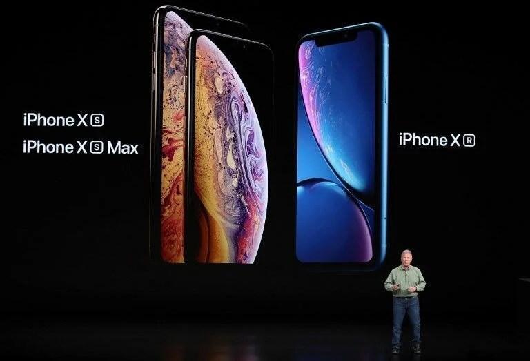 yeni iphone modelleri, iphone xs, apple, iphone xs max