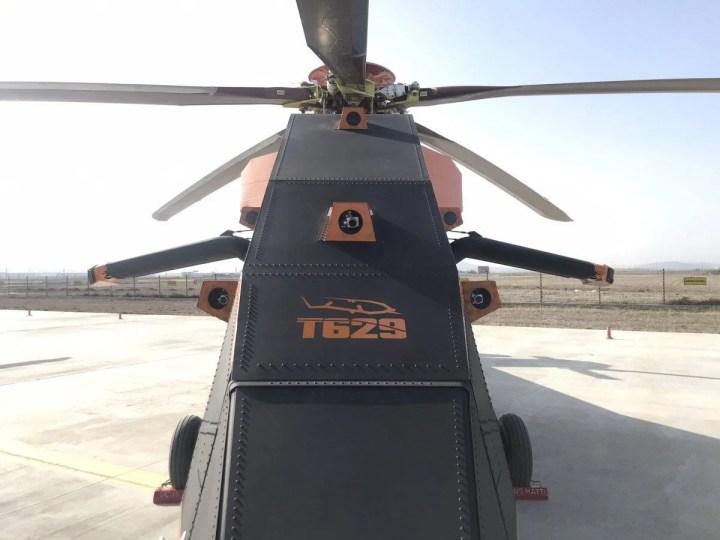 Türkiye'nin ilk silahlı insansız deniz aracı, füze atışlarına hazır - 15