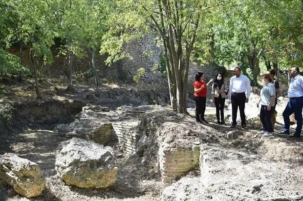 Sunday Times: İstanbul'da yapılan kazılara göre Vikingler o kadar güçlü değildi - 6