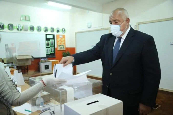 In the Bulgarian polling stations: the most expensive option in the history of the country - 16