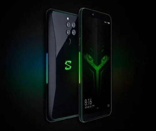 Xiaomi has announced the Black Shark 4 and Black Shark 4 Pro: Here are the prices and features - 2